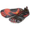 FiveFingers M's KMD Sport LS Black/Red/Grey